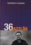 36 jazzlog_forsida